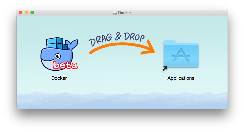 Docker for Mac: neat, fast, and flawed